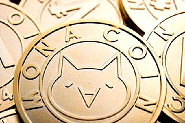 ビットコインが騒がれてるけどモナコインは1年で200倍だぜ?