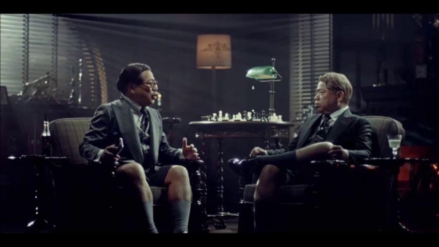 出川「なんでビットコインはコインチェックがいいんだよお!」「兄さんが知らないはずないだろ」