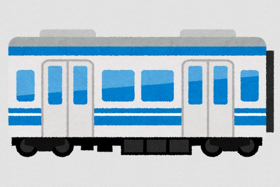 【悲報】仮想通貨が大暴落 電車が止まるのでは?との声も