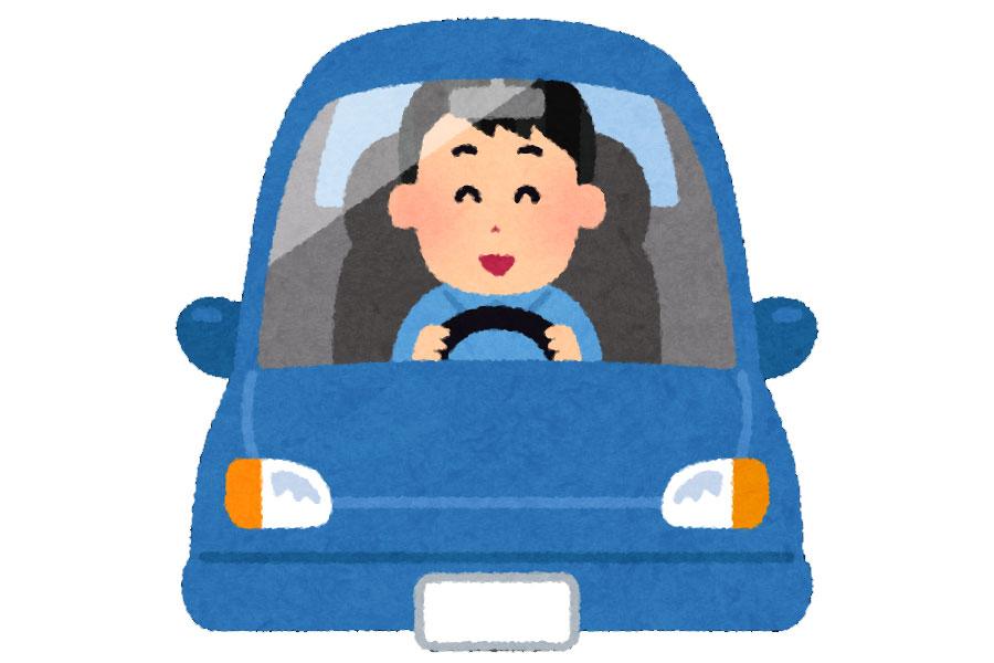 自動車にレーンを譲って渋滞解消に貢献すると仮想通貨がもらえるシステムが開発される