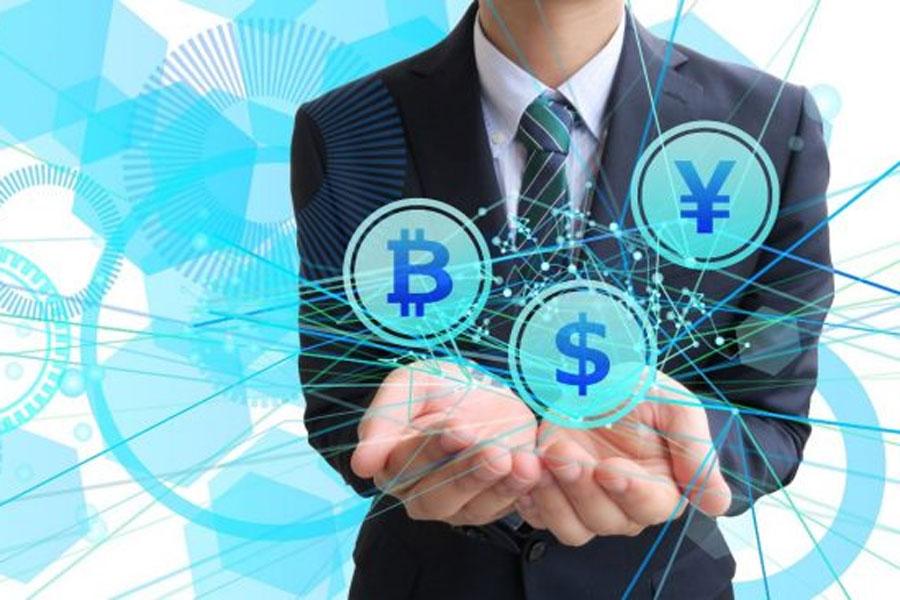 働く成人男性の仮想通貨保有率が判明!