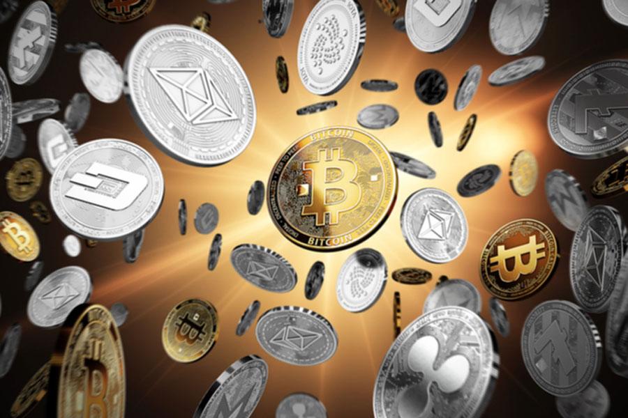 仮想通貨】国内の仮想通貨取引、69兆円 17年度、1年で20倍に拡大