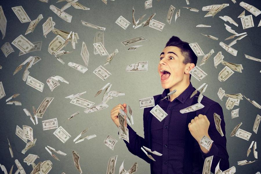 億稼ぎたくて仮想通貨に手を出したけど今だに上がらないんだが・・・