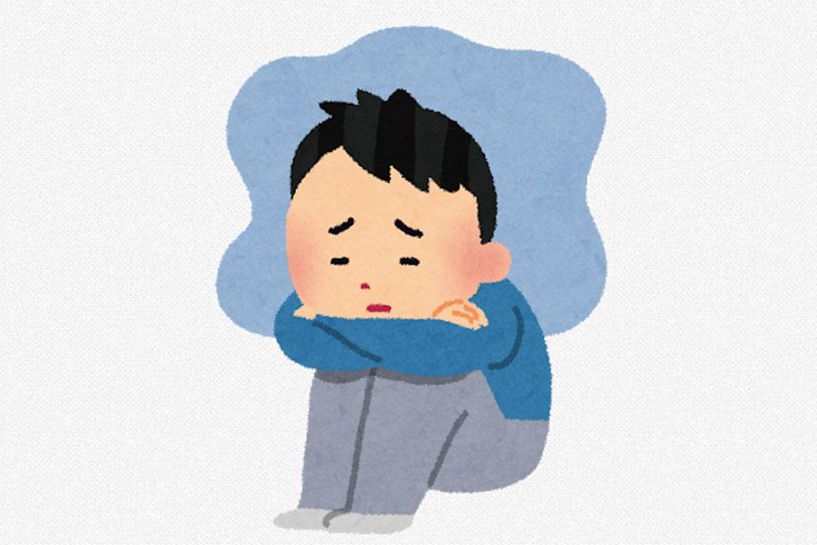鬱病→休職→辞職→自殺未遂→仮想通貨(今ここ)