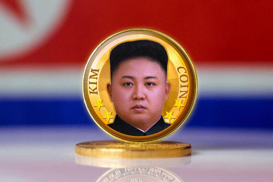 【朗報】 金正恩コインという仮想通貨が6月1日に爆誕!金正恩グッズも販売してるぞ!