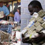 【悲報】ジンバブエ中央銀行が仮想通貨禁止を通告・・・!相場に影響は!?