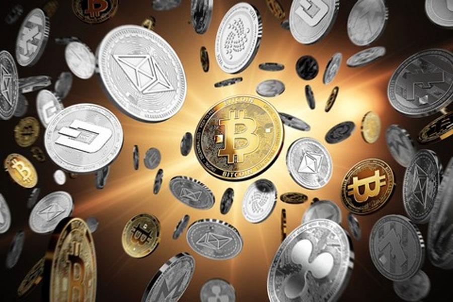 仮想通貨は無限連鎖講。参加者が無限に増えないと破綻する
