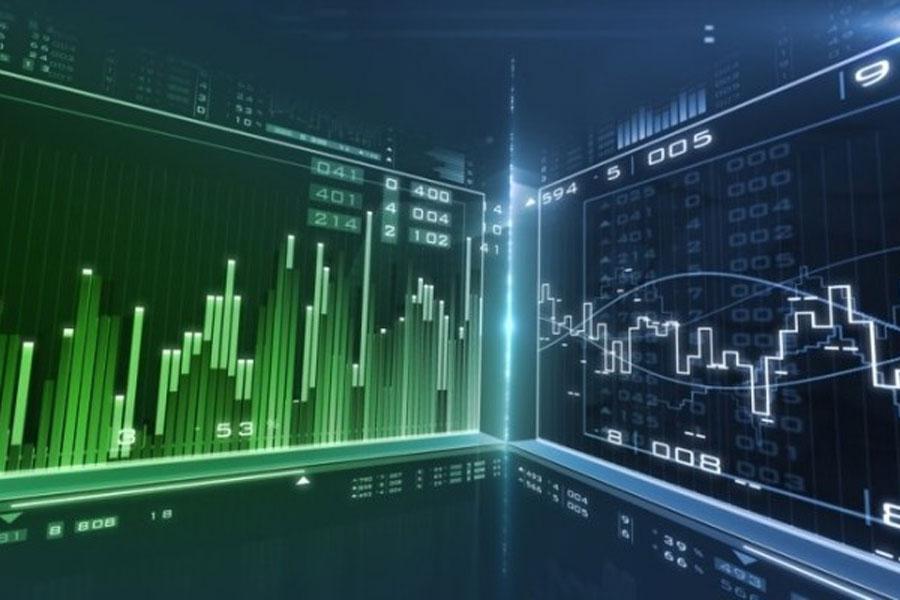 仮想通貨にFXから流入続く。国内取引額が昨年度の20倍に