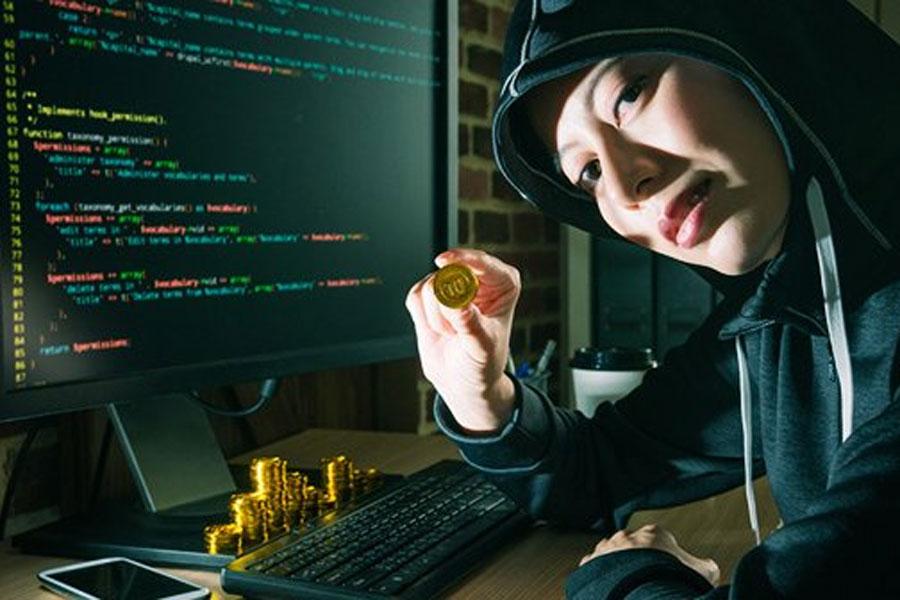 小規模な仮想通貨への攻撃が急増!欠陥を悪用か