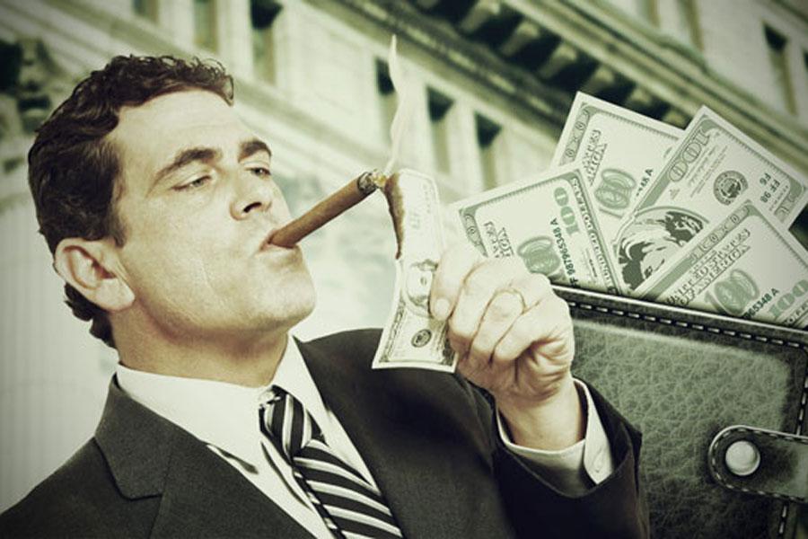 仮想通貨で6億手に入れた元社畜だけど、1ヶ月に1回はスーツ着て満員電車乗ってる
