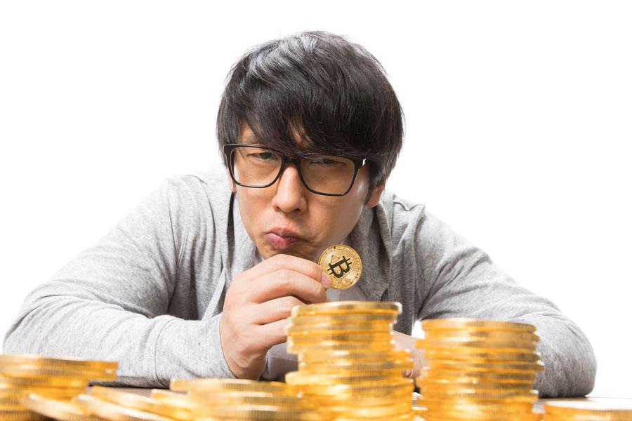 仮想通貨バブルが終わる説自体が売り煽りの可能性説