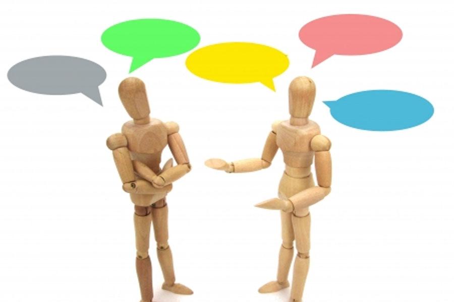 仮想通貨民「チャートは会話。他人の心理を読んで談合するもの」