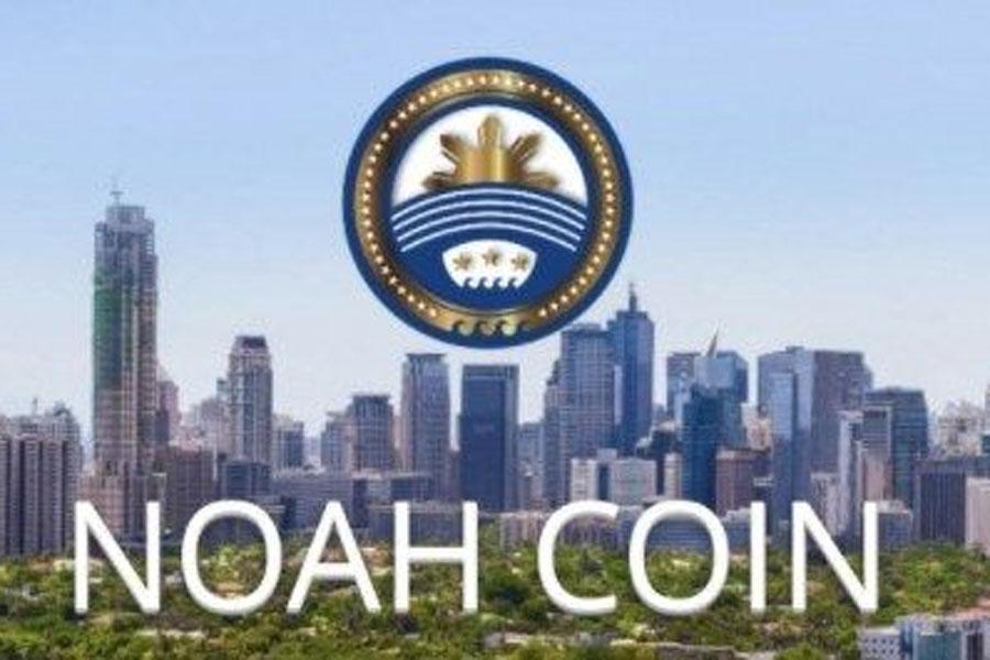 仮想通貨ノアコインをまだ持ってる人って・・・