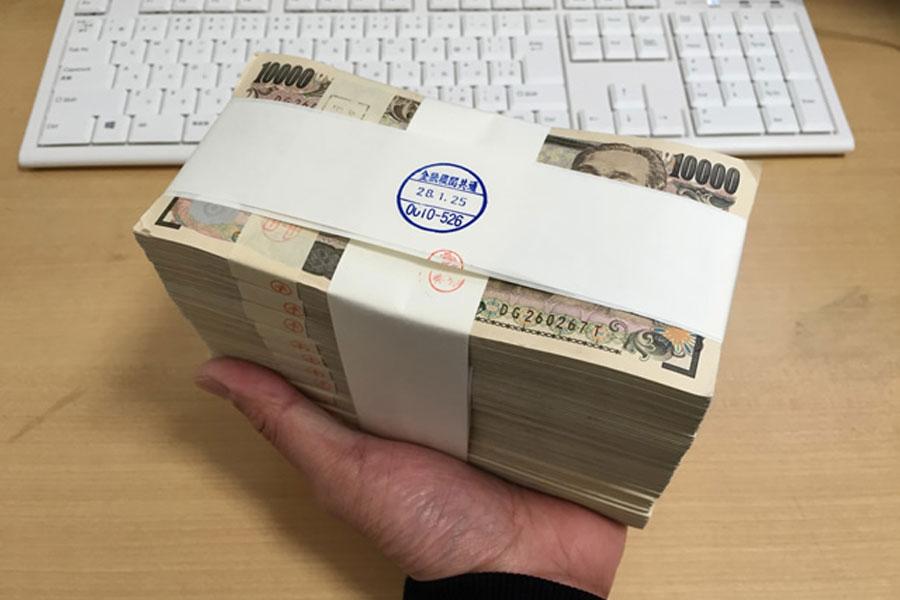 ビットコインをひたすらショート(売り)してた人が1000万円到達!損する人がいれば儲かる人もいる