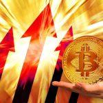 【朗報】仮想通貨が全面高 総悲観は買いだった!ガクトコインも10%以上高騰!