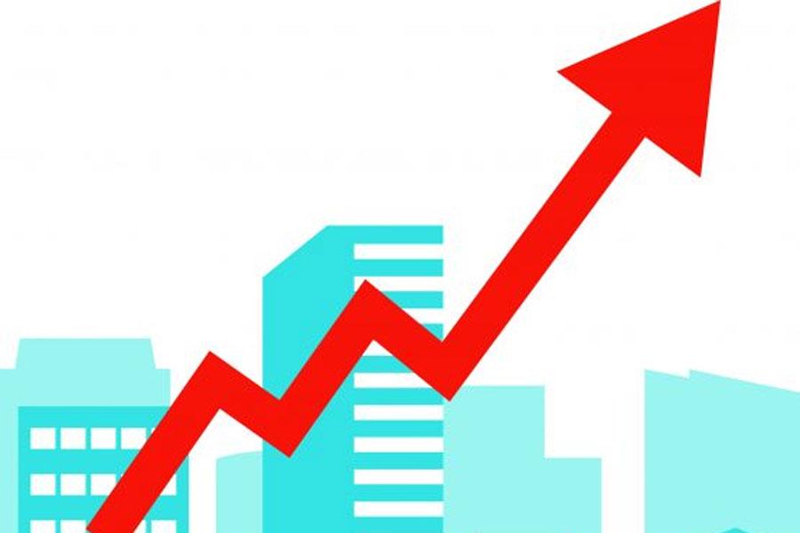 ビットコインが反発!投資家が仮想通貨に見切りをつけたという懸念後退で高騰