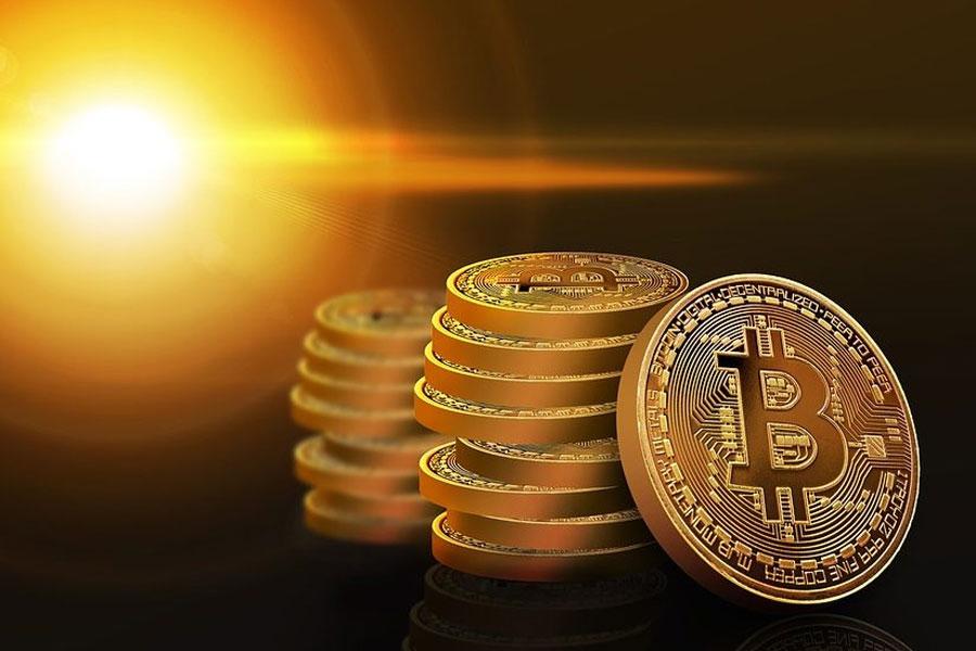 【朗報】ビットコインが高騰中 ついにトレンド転換か?