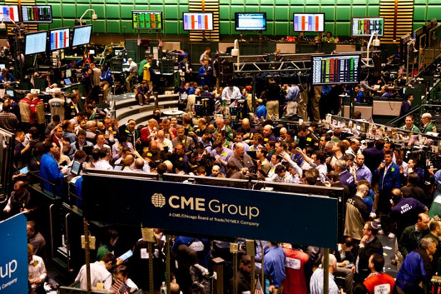 【ビットコイン】仮想通貨先物の上場、急がず 米CMEのダフィーCEO