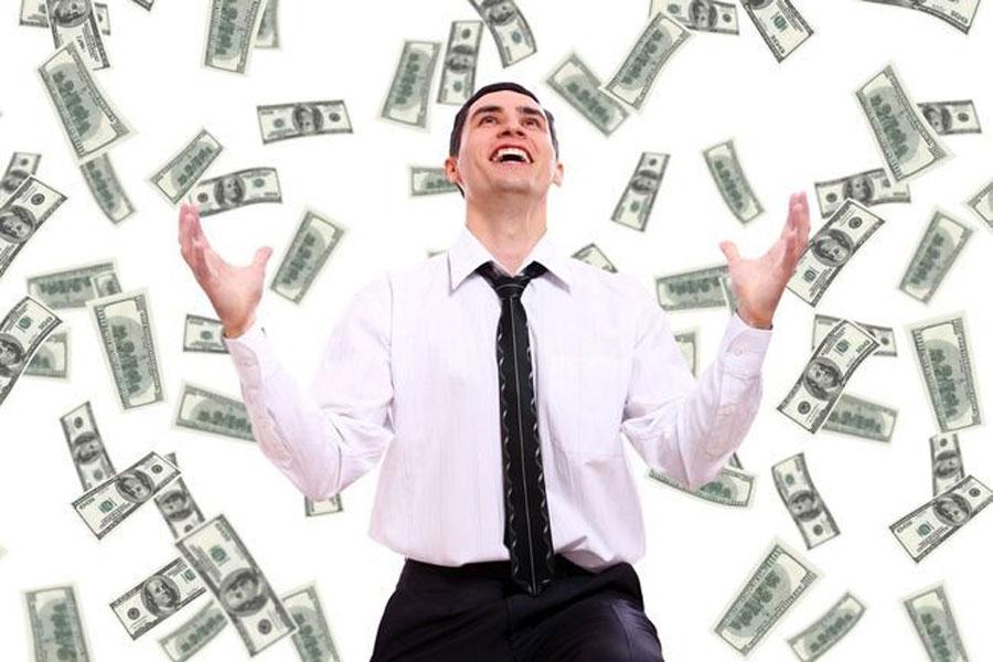仮想通貨の『ひげ』を拾い続けて半年、原資180倍になった