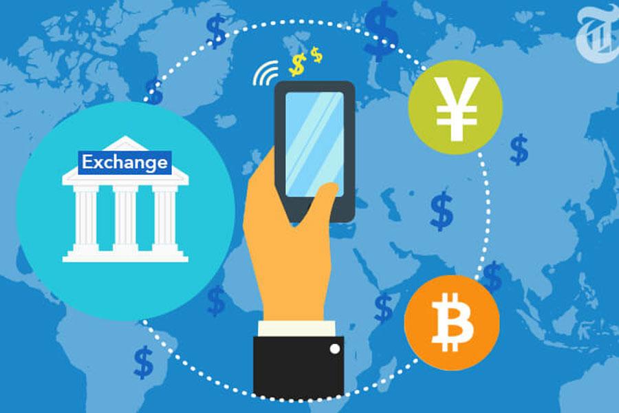 仮想通貨の価格が上がらなければ買う人が減って業者は儲からなくなるよね?