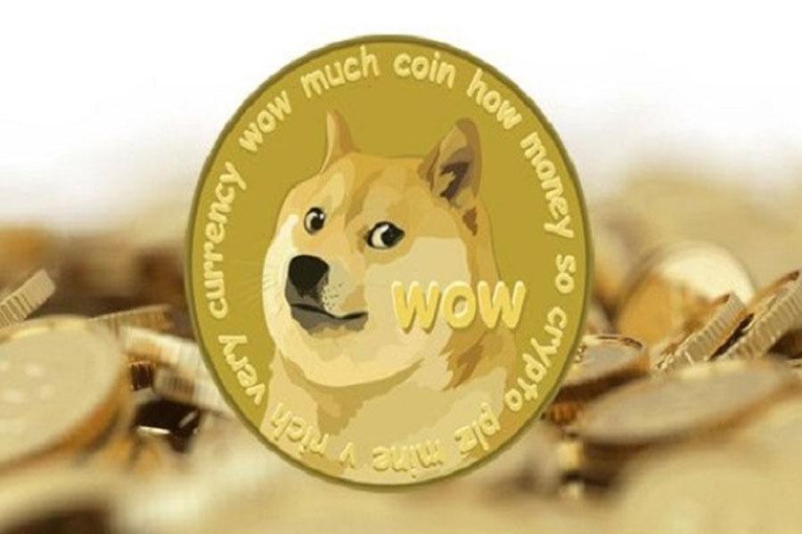 【仮想通貨】弱気相場のなか1ヶ月で160%も価格が上がった「ドージコイン」とは
