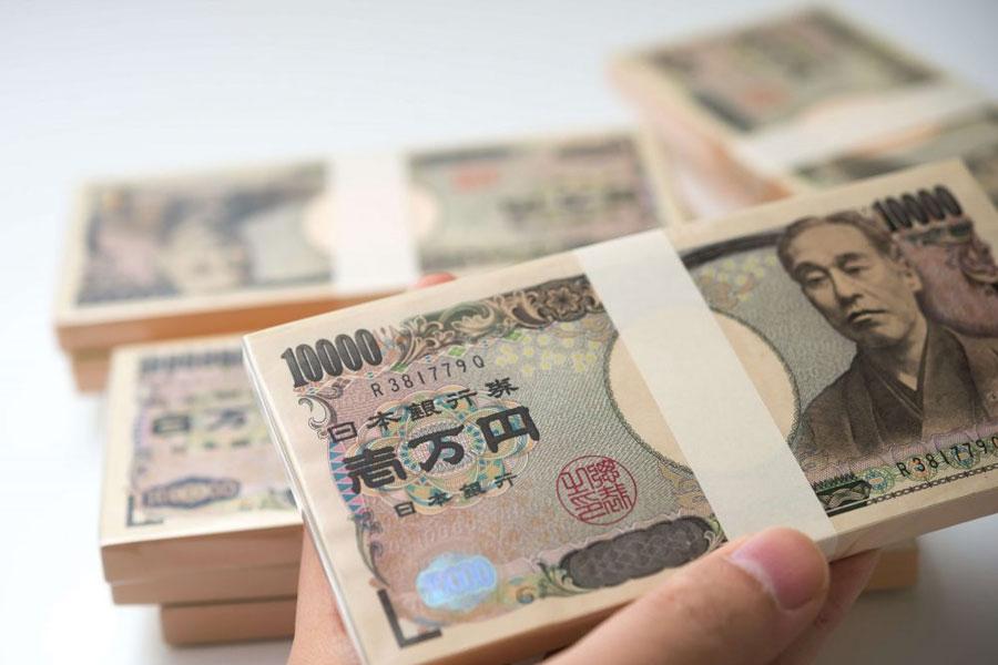 仮想通貨で500万円財産溶かした