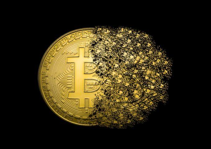 【悲報】ビットコインが200万のころ300万円分買ったんだが一向に戻る気配がない・・・