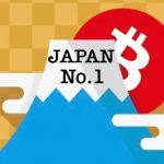 ビットコイン取引で日本円が米ドルを超えて1位に。日本は影響ないって言ってたやつ誰だよ